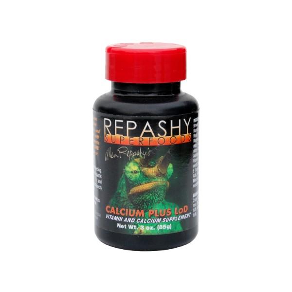 Repashy Calcium Plus LoD Dose