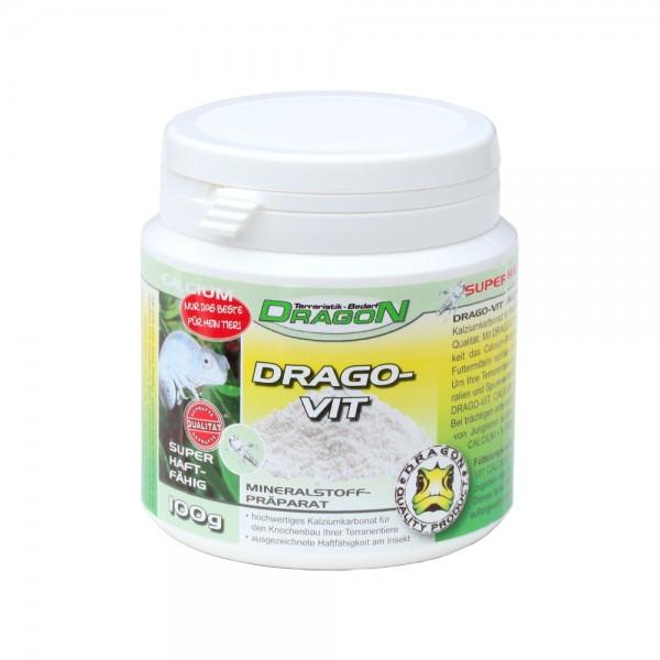 Dragon Drago-Vit Calcium Pulver (100 g)
