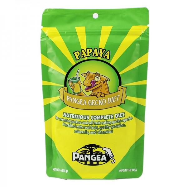 Pangea Fruit Mix Papaya Complete Gecko Diet