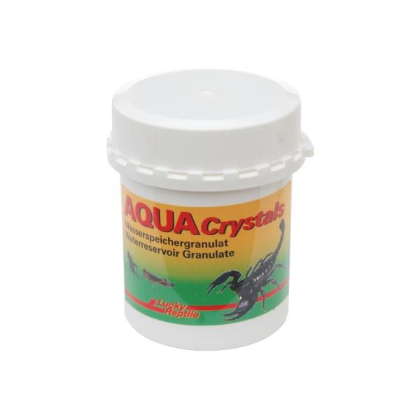 Lucky Reptile Aqua Crystals (125 ml)