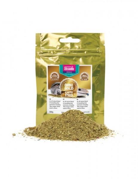 Arcadia Earthpro Omni Gold (300 g)