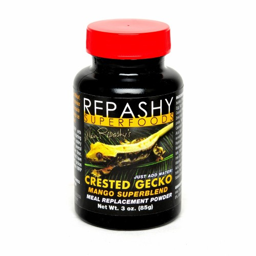 Repashy Crested Gecko Diet Mango Superblend 84gr