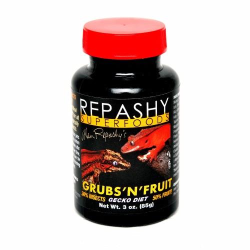 Repashy Grubs N Fruit 84gr