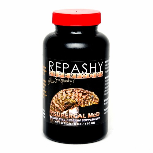 Repashy Supercal MeD Dose