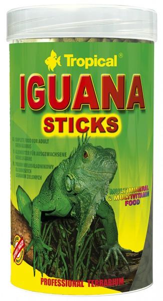 Tropical Iguana Sticks