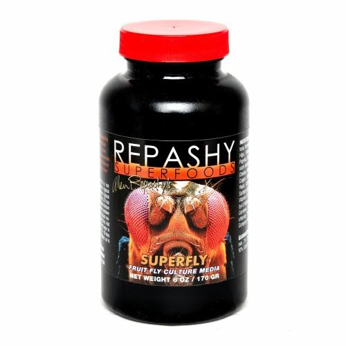 Repashy Superfly (Zuchtmedium für Fruchtfliegen)