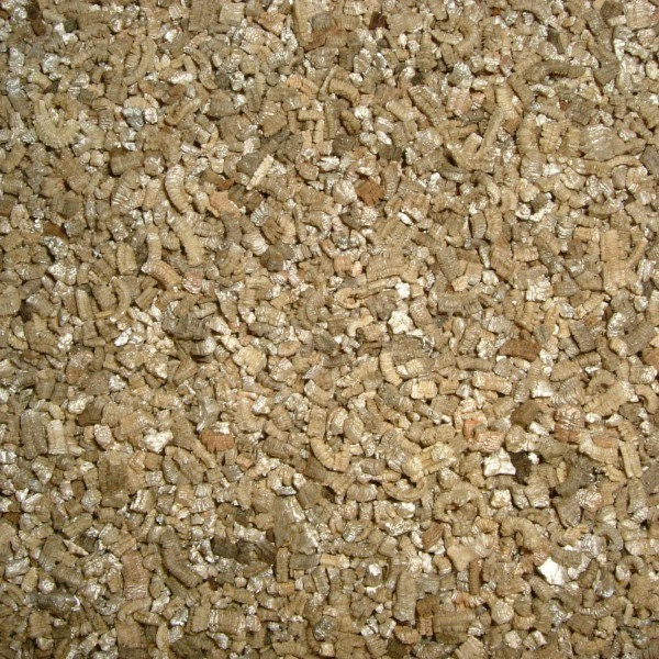 Terra Exotica Vermiculite - fein oder grob