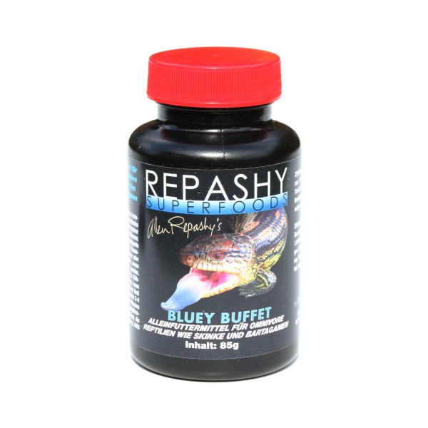 Repashy Bluey Buffet 84gr