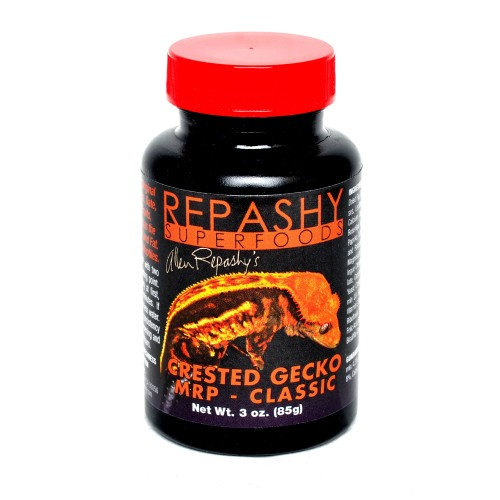 Repashy Crested Gecko Diet Classic 84gr