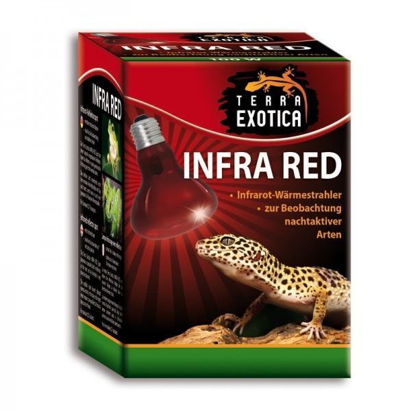 Terra Exotica Infra Red - Infrarot-Wärmestrahler