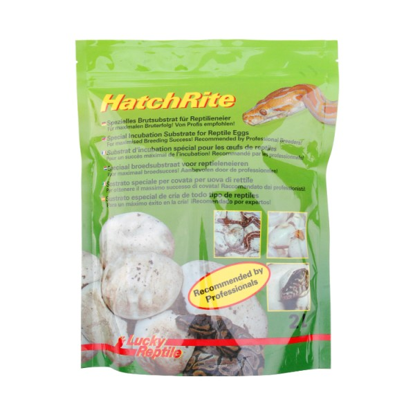 Lucky Reptile HatchRite (2l)