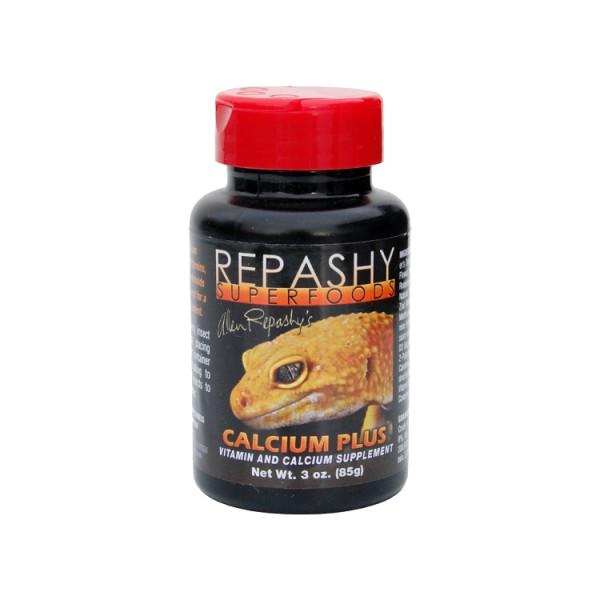 Repashy Calcium Plus Dose
