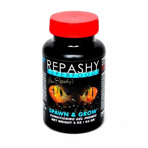 Repashy Spawn & Grow